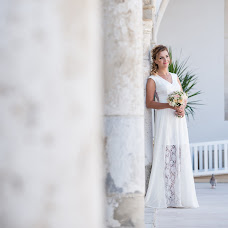 Wedding photographer Natali Filippu (NatalyPhilippou). Photo of 17.10.2017