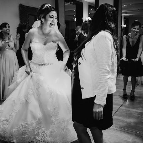 Fotógrafo de bodas Joanna Pantigoso (joannapantigoso). Foto del 21.02.2018