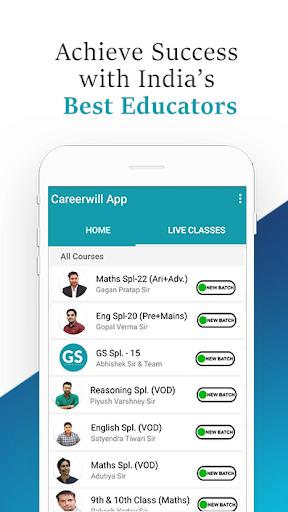 Careerwill App 1.37 Screenshots 6