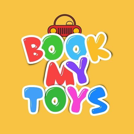 Book My Toys