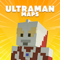 Ultraman Maps for Minecraft icon