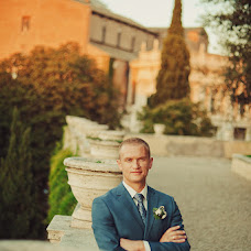 Wedding photographer Dmitriy Schekochikhin (Schekochihin). Photo of 31.08.2016