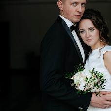 Wedding photographer Vyacheslav Dementev (dementiev). Photo of 25.08.2017