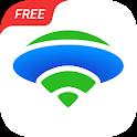 UFO VPN Basic: Free VPN Proxy Master & Secure WiFi icon