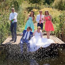 Wedding photographer Sergey Olefir (sergolef). Photo of 15.09.2016