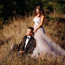 Wedding photographer Anna Shaulskaya (AnnaShaulskaya). Photo of 29.07.2017