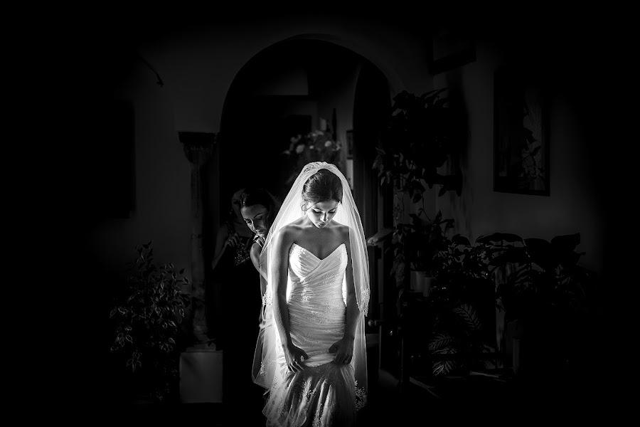 Wedding photographer Massimiliano Magliacca (Magliacca). Photo of 10.05.2017