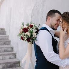Wedding photographer Dmitriy Gagarin (dmitry-gagarin). Photo of 07.08.2018