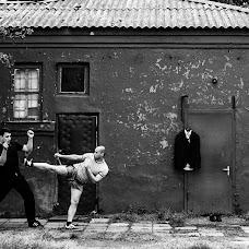 Свадебный фотограф Татьяна Шахунова-Анищенко (sov4ik). Фотография от 09.07.2018