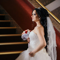 Wedding photographer Nikolay Mikhalchenko (nicklast). Photo of 21.04.2017