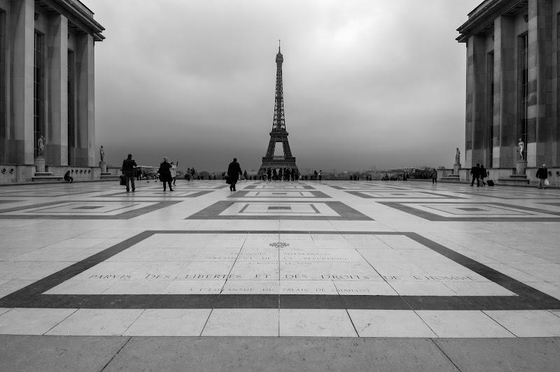 Parigi di utente cancellato