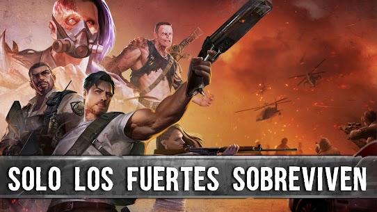 State of Survival: guerra de supervivencia zombi 1