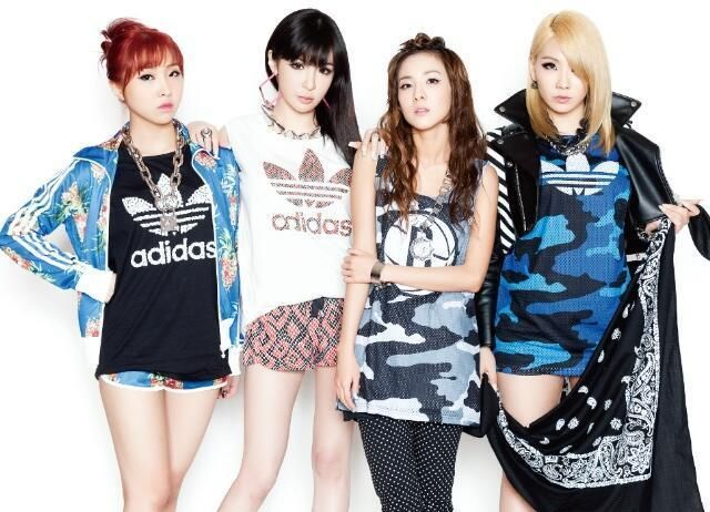 2NE1GroupPicture