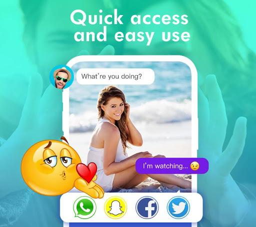 PC u7528 Messenger for Social App 2
