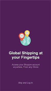 Shoppre - International Shipping from India - náhled