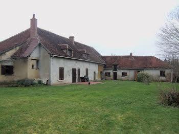 ferme à Neuvy-Sautour (89)