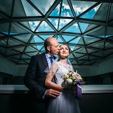 Wedding photographer Ulyana Tim (ulyanatim). Photo of 02.06.2017