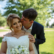 Wedding photographer Irina Konkova (id145140487). Photo of 16.08.2017