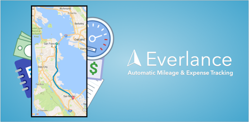 Everlance: Mileage & Expense Tracker - Apps on Google Play