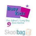 Busy Kidz Preschool Day Care icon