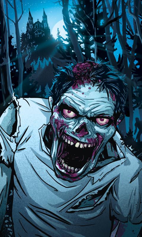 Zombie-Exodus 5