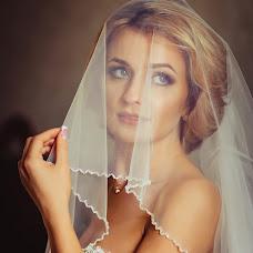 Wedding photographer Sergey Kucenko (Rainbow). Photo of 02.07.2016
