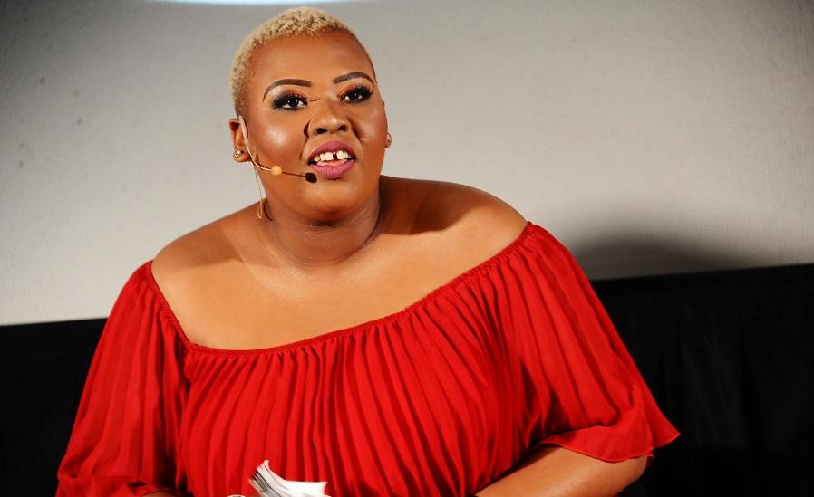 Anele Mdoda on motherhood: I have this terrible habit of deciding on Alakhe's behalf - SowetanLIVE