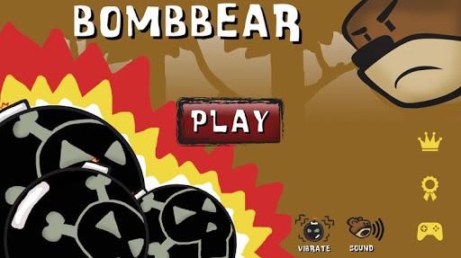 Bomb Bear