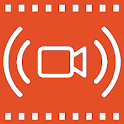 VideoVerb Pro: Add Reverb to Your Video's Sound icon