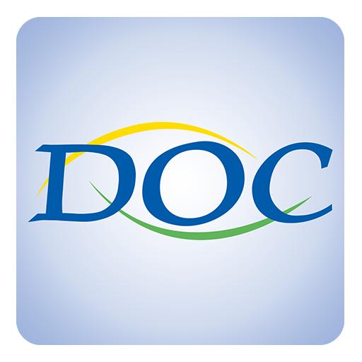 DOC-App 醫療 LOGO-玩APPs