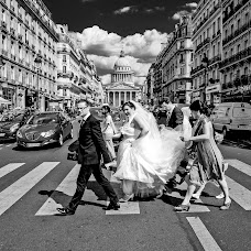 Photographe de mariage Yann Richard (YannRichard). Photo du 04.06.2016