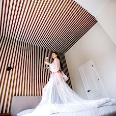 Wedding photographer Natali Vasilchuk (natalyvasilchuc). Photo of 04.09.2018