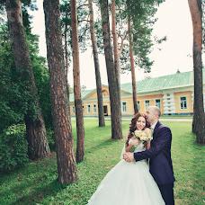 Wedding photographer Vladimir Dolgov (Dolgov). Photo of 04.05.2014