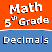 Decimals - Fifth grade Math skills