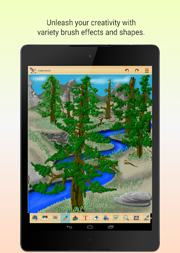 Paintastic : draw color paint 6.5 screenshots 12