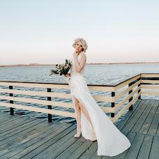 Wedding photographer Aleksandrina Marusina (aleksandrinacat). Photo of 26.05.2018