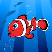 Red Fish Children Game