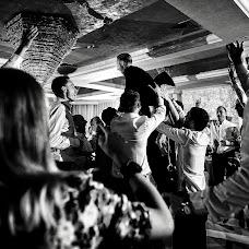 Wedding photographer Marius Marcoci (mariusmarcoci). Photo of 28.09.2017