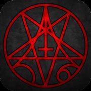 Pentagram Live Wallpaper
