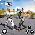 Grand Prisoner Ring Battle - Karate Fighting icon