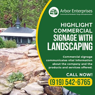 Landscapers in Pittsboro NC