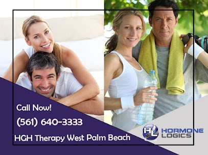 HGH Therapy West Palm Beach