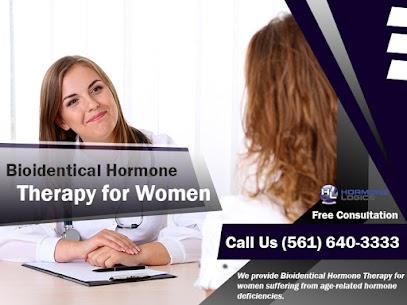 Bioidentical Hormone Therapy West palm Beach FL