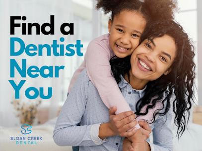 Find a dentist near you