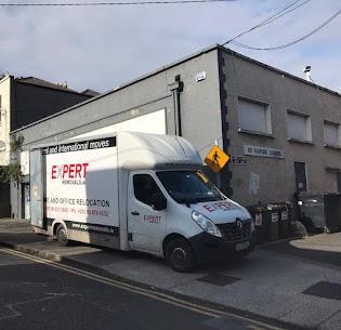 House moving company clonee Dublin