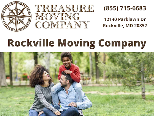 Rockville Moving Company