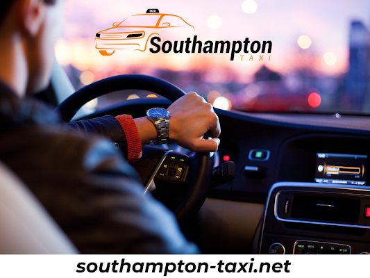Safe Taxi Service Southampton