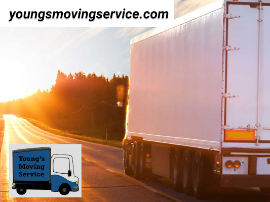 Moving Company Rogers