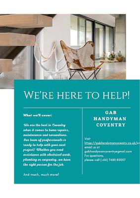 Handyman Coventry