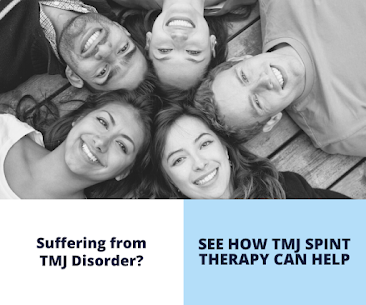 Suffering from TMJ disorder?